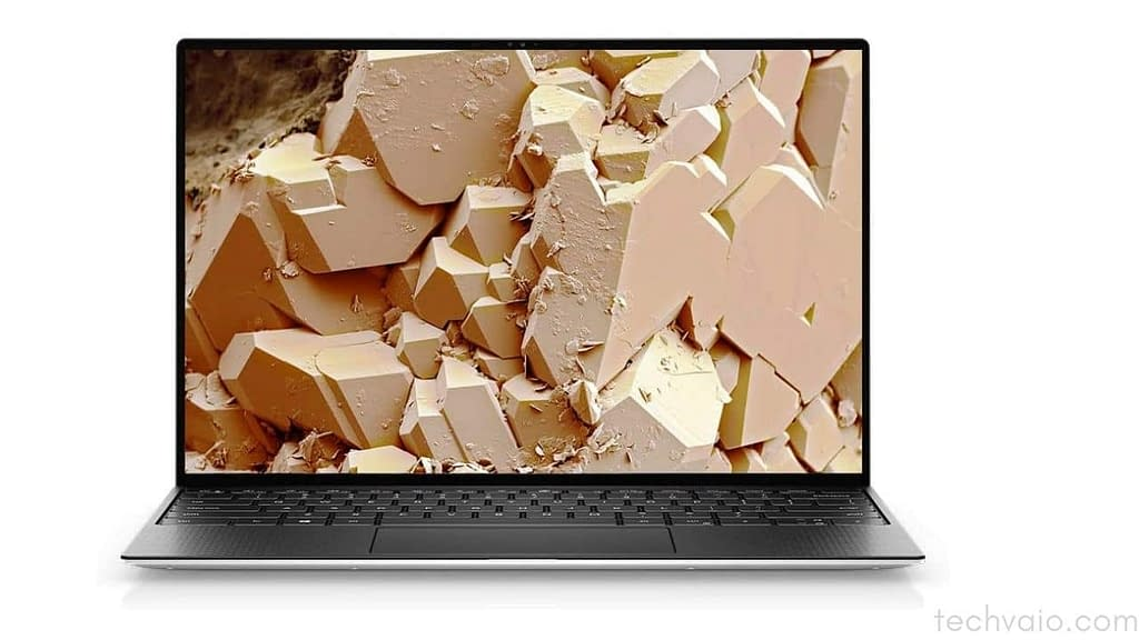 DELL XPS 9300 13.3-inch FHD Laptop