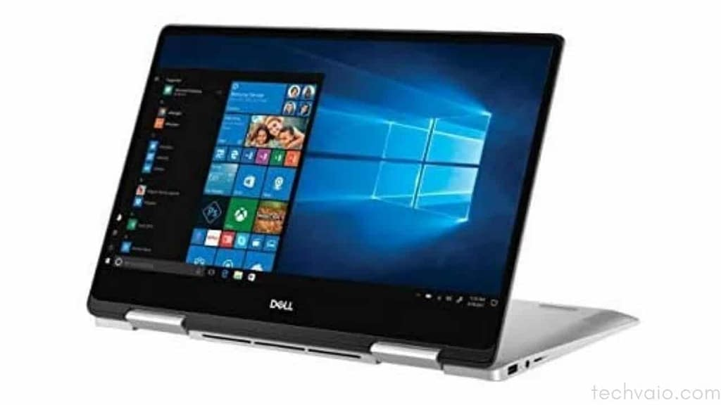 Dell Inspiron 13 7000 Series 2-in-1 13.3_ Full HD IPS