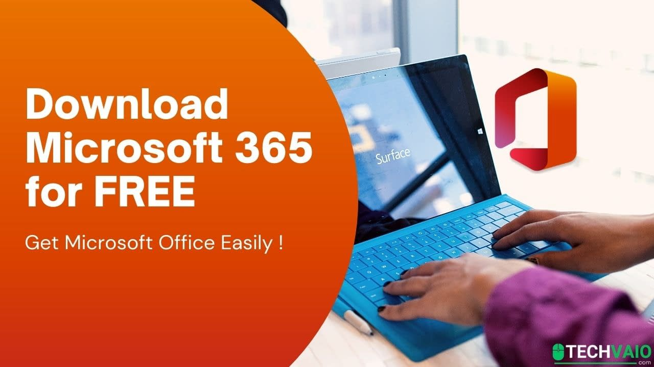 Download Microsoft 365 for Free