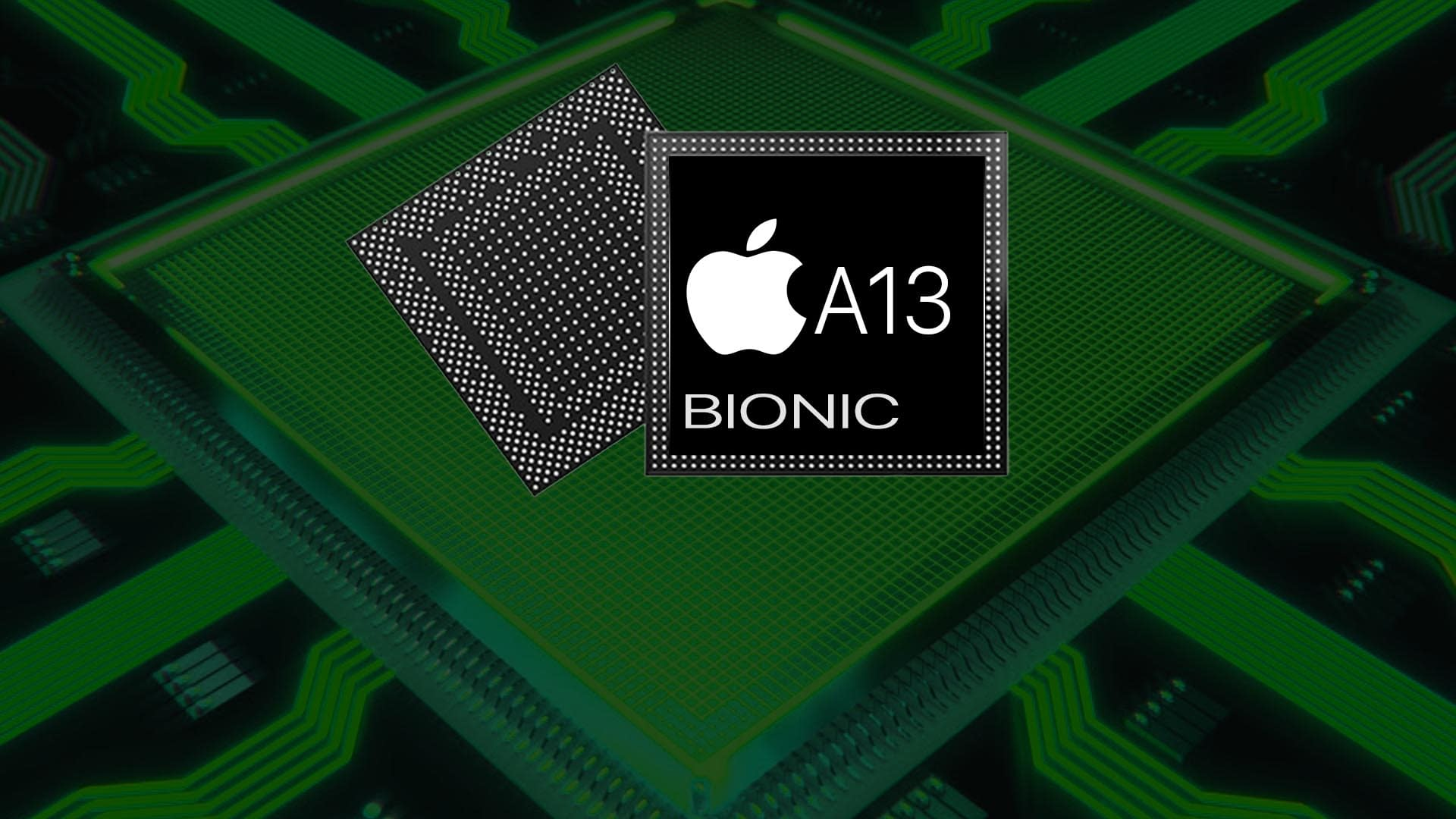 Apple A13 Bionic Processor - Full Overview, Gaming Specification