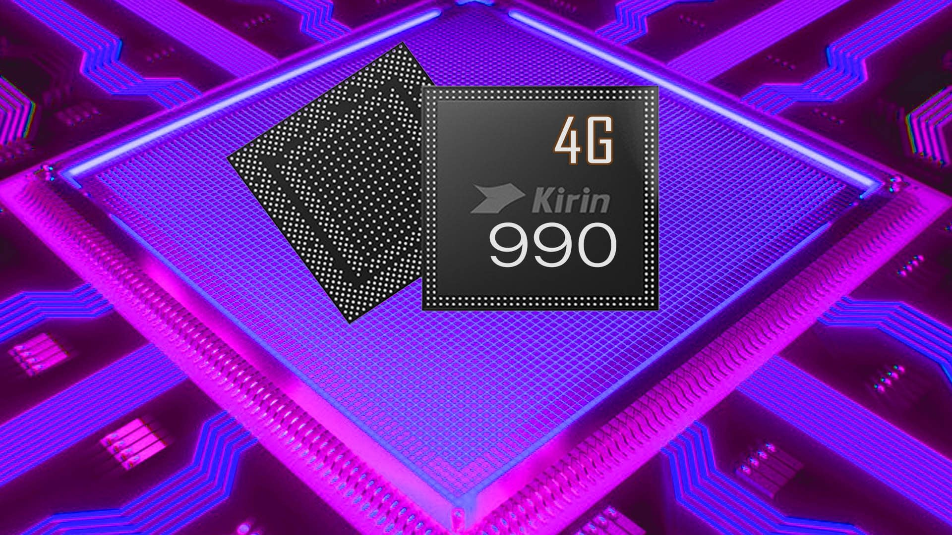 Kirin 990 4G Processor Overview, Gaming Experience
