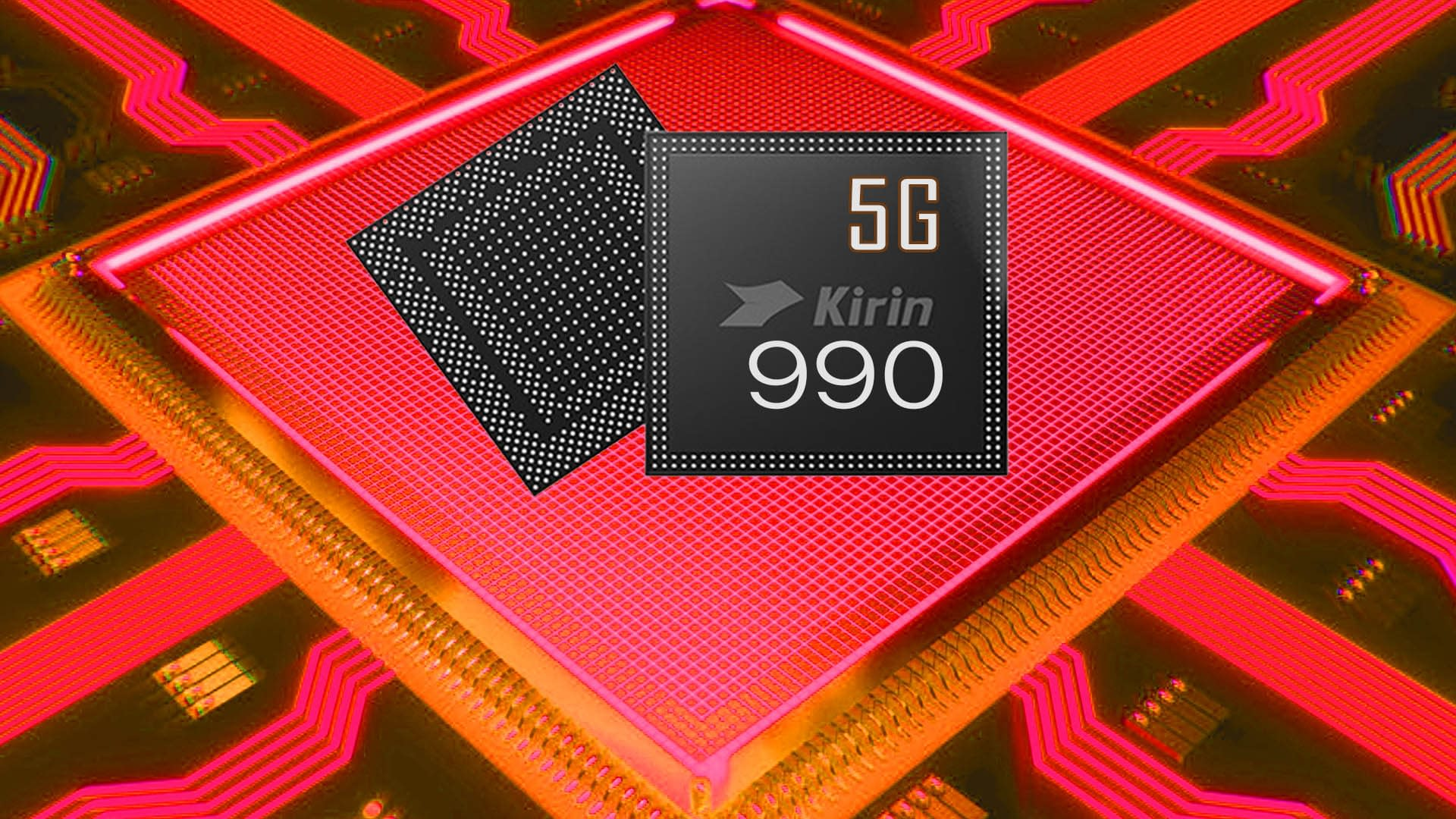 Kirin 990 5G Processor Overview, Gaming Experience