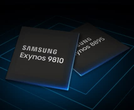 Exynos 9810 Processor Gaming Experience, Specifications